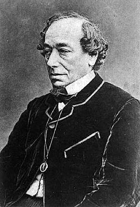 280px-Disraeli