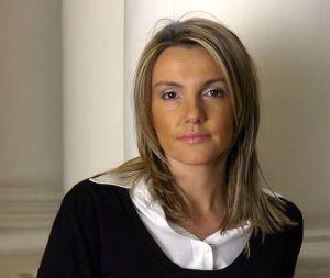 Чилова - бивш министър на културата