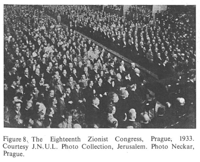 EncJud_zionist-organization-bd16-kol-1097-18ter-rassistischer-zionistenkongress-Prag-1933