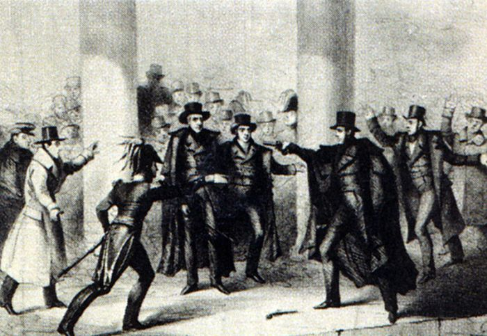 JacksonAssassinationAttempt
