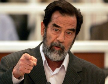 Саддам Хусейн Абд ал-Маджид ал-Тикрити