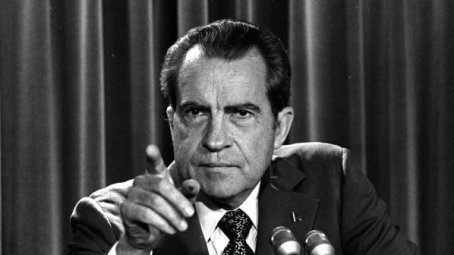 Ричард Никсън