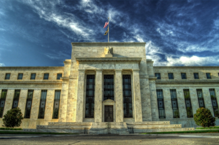 The US Federal Reserve II A