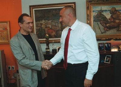Черепа и Борисов