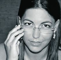 Ивелина Шабан