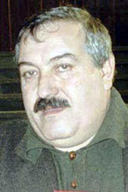 Прокурорът Николай Колев