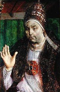 Папа Сикст IV