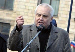 Борис Миронов