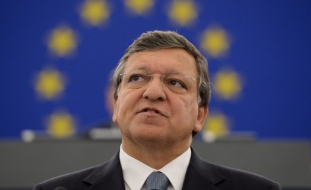 Жозе Мануел Дурао Барозо, Той е настоящ председател на Европейската комисия от 23 ноември 2004 г.