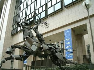 Europa-Statue-EU