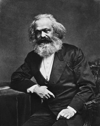 Карл Генрих Маркс