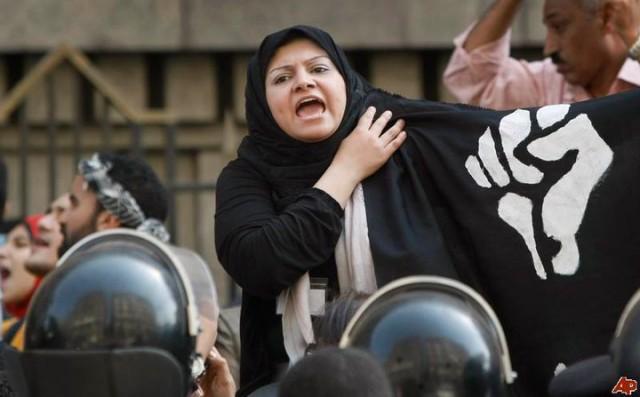 Египет 2011
