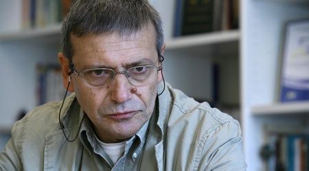 Красен Станчев, основател на Института за пазарна икономика.