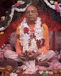 Абхай Чаран Де - създателят на Харе Кришна