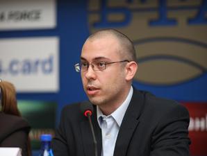 Калоян Стайков