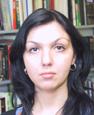 Галина Сапунджиева