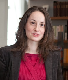 Николета Габровска