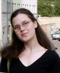 Силвия Станчева