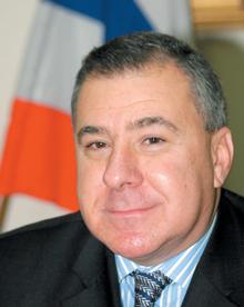 Виктор Меламед