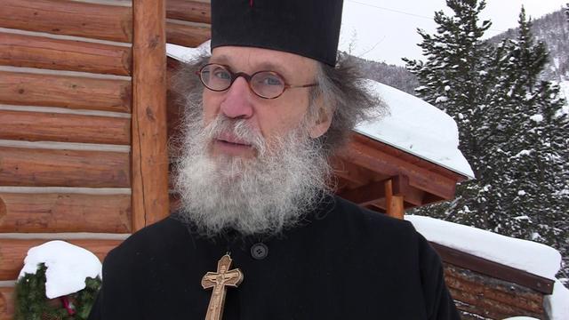 Брат Натанаил Капнър