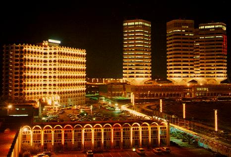 libya-modern-building