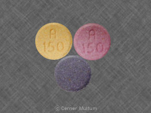 Multiple Vitamins with Fluoride 0.25 mg