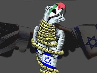 palestine-zionism