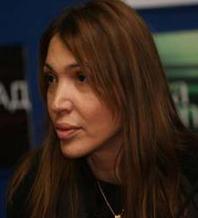 Катрин Маркова