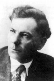 Стоян Омарчевски