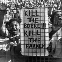 Изтреблението на белите в Южна Африка
