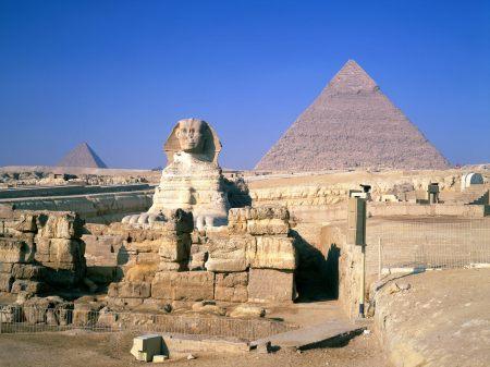 As-Pirâmides-Cairo-Egito