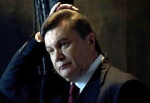 Виктор Янукович - президент на Украйна