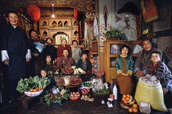 Бутан, бюджет: $5.03