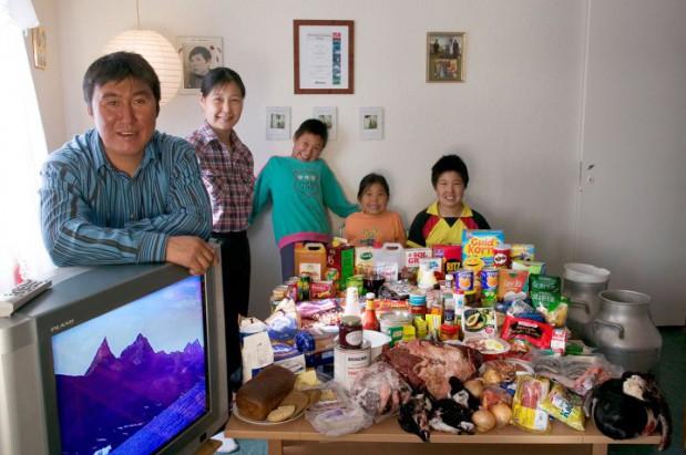 Гренландия, бюджет: $277.12