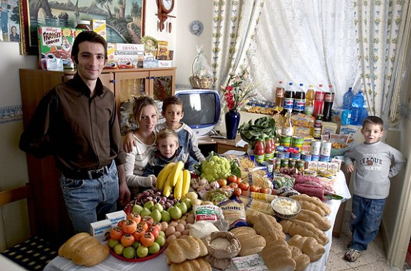 Италия, бюджет: 214.36 евро; $260.11