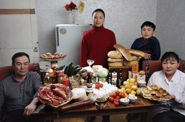 Монголия, бюджет: $40.02
