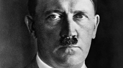 An-undated-portrait-of-Nazi-leader-Adolf-Hitler.-AFP