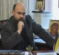 Константин Душенов