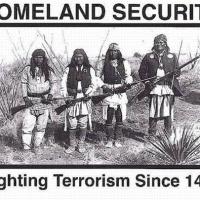 Геноцидът над индианците