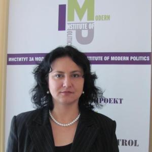 IVLINA ALEKSIAEVA