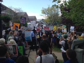 Protest Obama_2