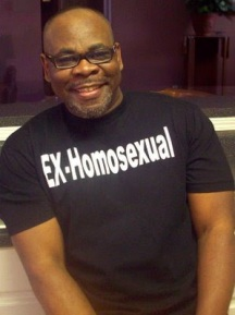 ex-homosexual