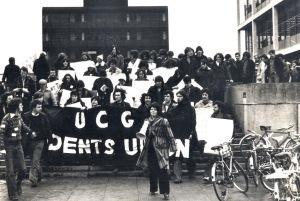 Protest 80-godina
