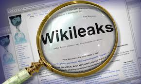 WikiLeaks-