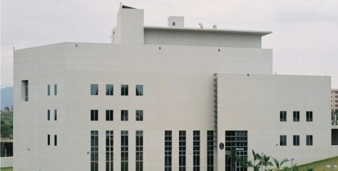 Посолството на САЩ в Нигерия