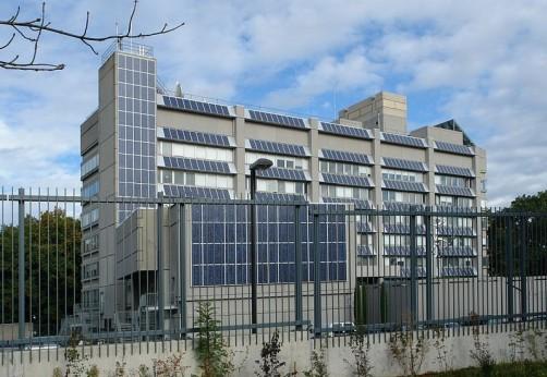 Посолството на САЩ в Женева