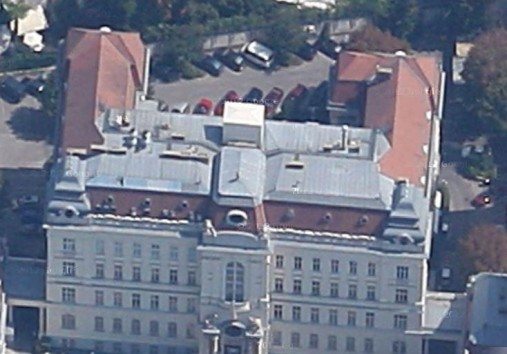 Посолството на САЩ във Виена