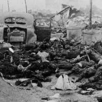 Какво може да научим от денят, в който САЩ изгориха до смърт 100 хиляди души
