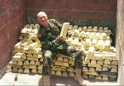 iraq-goldbars