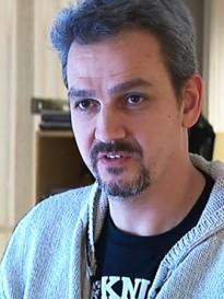 """Полицейският експерт  от """"Крипос"""" Бьорн-Ерик Лудвигсен"""